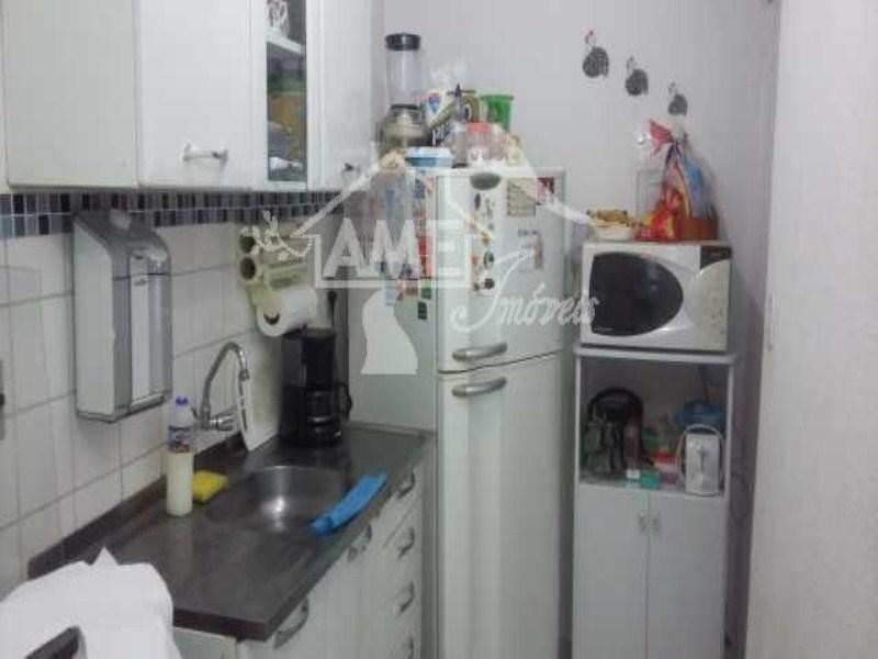 FOTO3 - Apartamento 2 quartos à venda Campo Grande, Rio de Janeiro - R$ 170.000 - AP0017 - 5