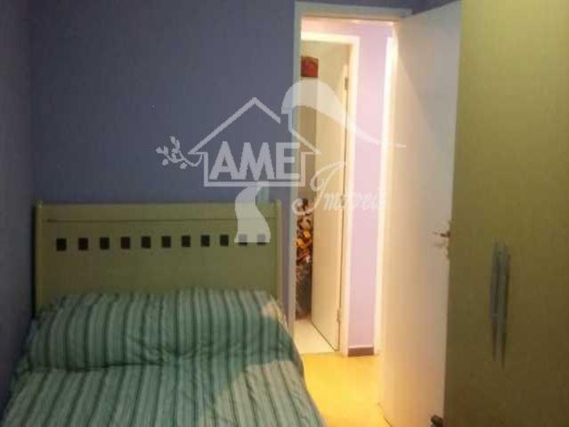FOTO7 - Apartamento 2 quartos à venda Campo Grande, Rio de Janeiro - R$ 170.000 - AP0017 - 9