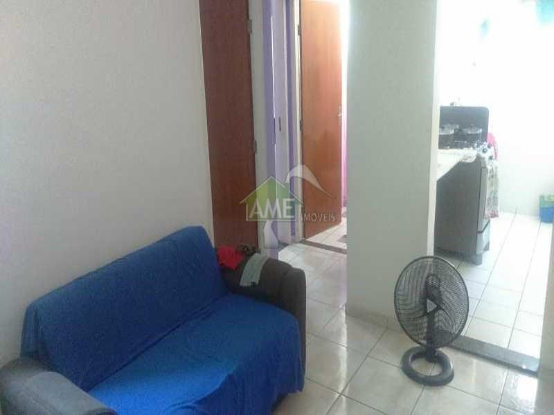 FOTO0 - Apartamento 2 quartos à venda Santíssimo, Rio de Janeiro - R$ 150.000 - AP0066 - 1