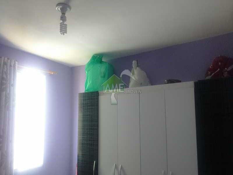 FOTO3 - Apartamento 2 quartos à venda Santíssimo, Rio de Janeiro - R$ 150.000 - AP0066 - 5