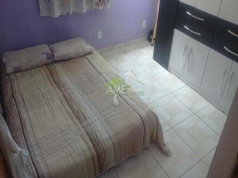 FOTO4 - Apartamento 2 quartos à venda Santíssimo, Rio de Janeiro - R$ 150.000 - AP0066 - 6