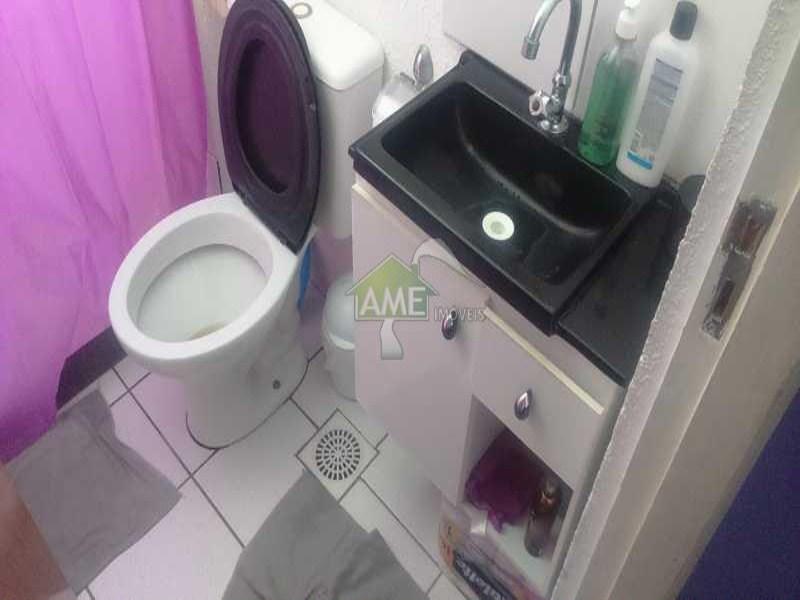 FOTO5 - Apartamento 2 quartos à venda Santíssimo, Rio de Janeiro - R$ 150.000 - AP0066 - 7