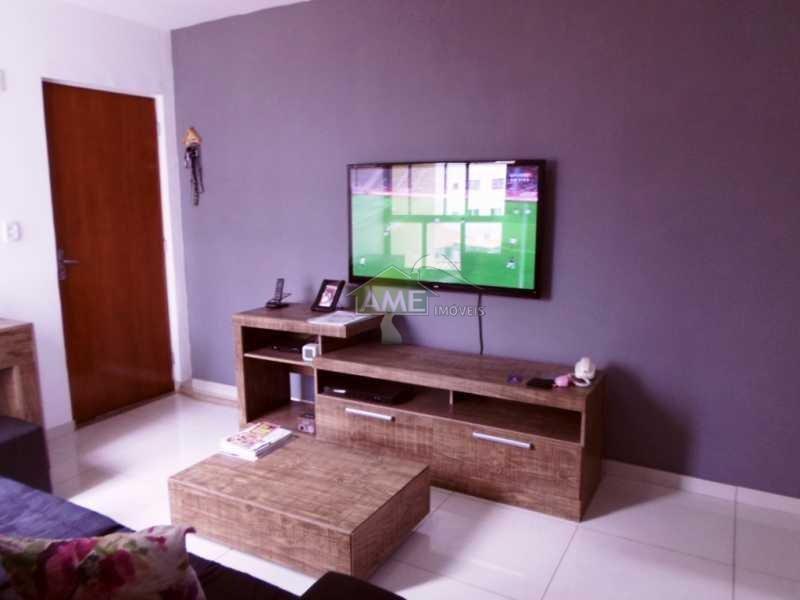 FOTO0 - Apartamento 2 quartos à venda Santíssimo, Rio de Janeiro - R$ 125.000 - AP0067 - 1