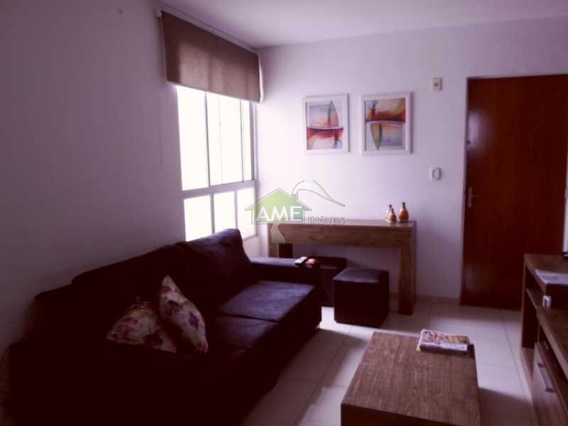 FOTO1 - Apartamento 2 quartos à venda Santíssimo, Rio de Janeiro - R$ 125.000 - AP0067 - 3