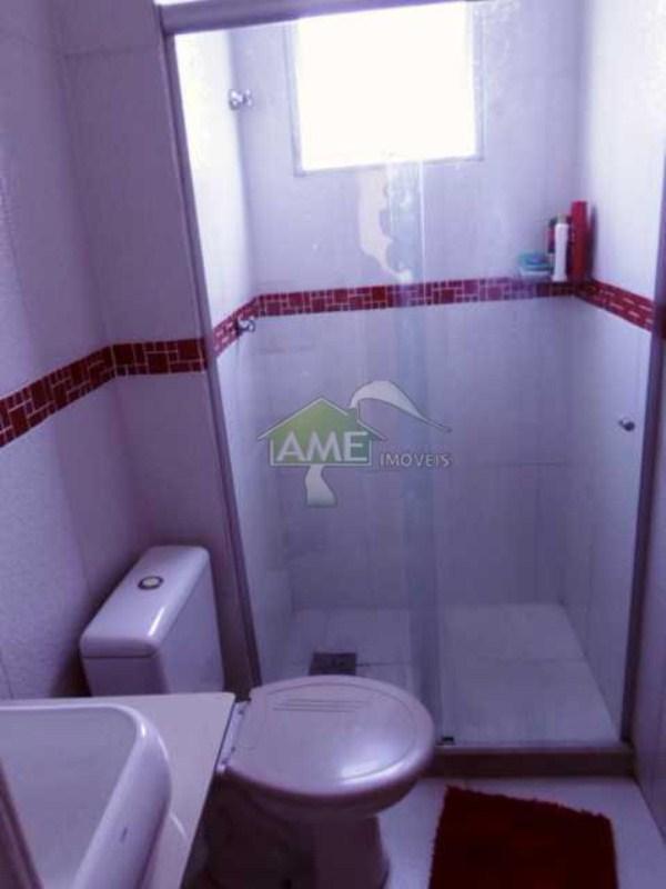 FOTO5 - Apartamento 2 quartos à venda Santíssimo, Rio de Janeiro - R$ 125.000 - AP0067 - 7