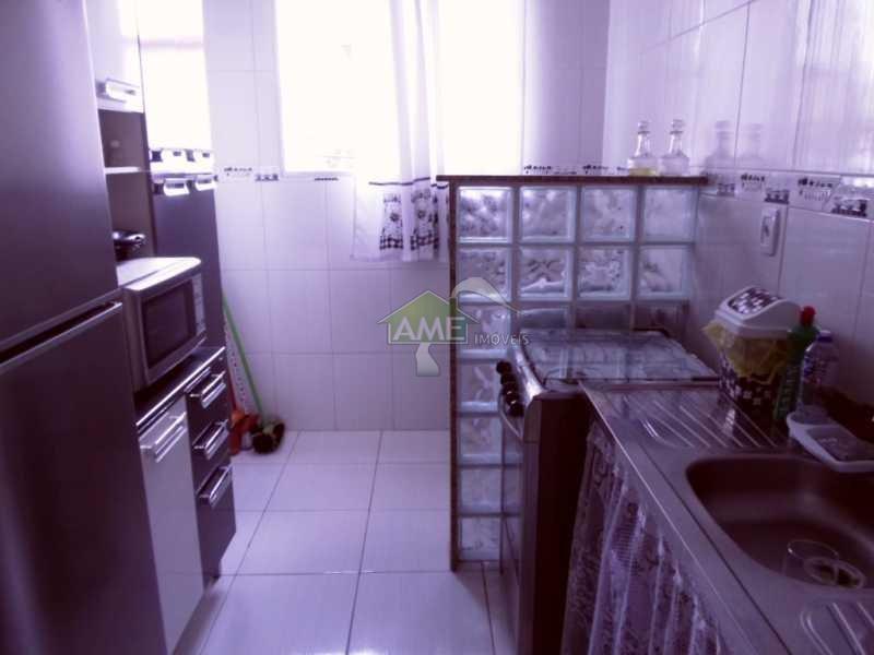 FOTO6 - Apartamento 2 quartos à venda Santíssimo, Rio de Janeiro - R$ 125.000 - AP0067 - 8