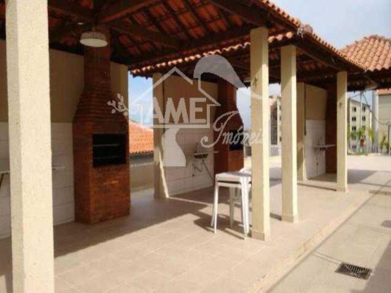 FOTO1 - Apartamento 2 quartos à venda Cosmos, Rio de Janeiro - R$ 135.000 - AP0071 - 3