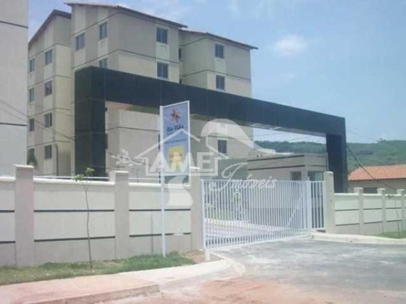 FOTO2 - Apartamento 2 quartos à venda Cosmos, Rio de Janeiro - R$ 135.000 - AP0071 - 4