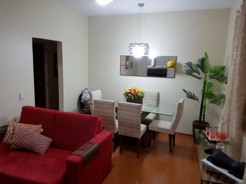 FOTO0 - Apartamento 2 quartos à venda Rio de Janeiro,RJ - R$ 229.000 - AP0018 - 1