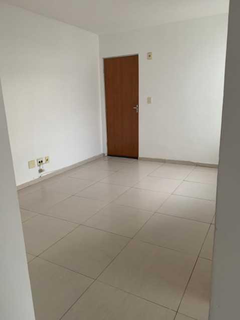 sala 2 - Apartamento 2 quartos para alugar Santíssimo, Rio de Janeiro - R$ 550 - AP0080 - 3