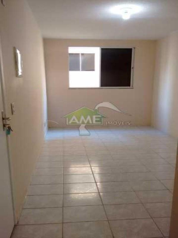 FOTO0 - Apartamento 2 quartos para venda e aluguel Inhoaíba, Rio de Janeiro - R$ 650 - AP0089 - 1