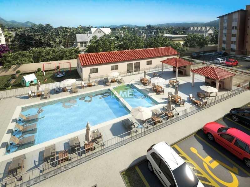FOTO11 - Apartamento 2 quartos para venda e aluguel Inhoaíba, Rio de Janeiro - R$ 650 - AP0089 - 13