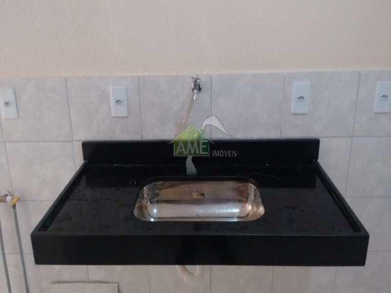 FOTO2 - Apartamento 2 quartos para venda e aluguel Inhoaíba, Rio de Janeiro - R$ 650 - AP0089 - 4