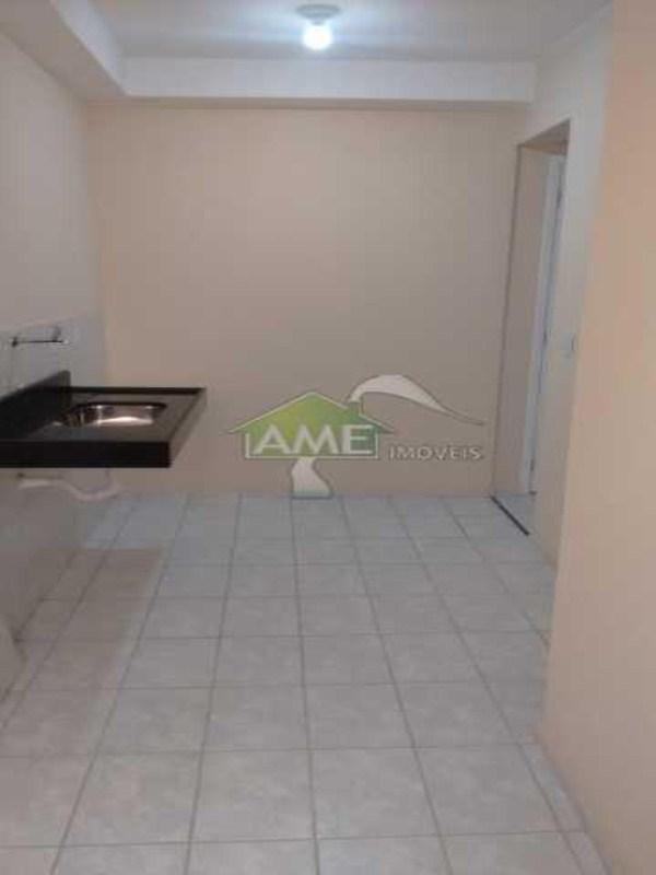 FOTO3 - Apartamento 2 quartos para venda e aluguel Inhoaíba, Rio de Janeiro - R$ 650 - AP0089 - 5