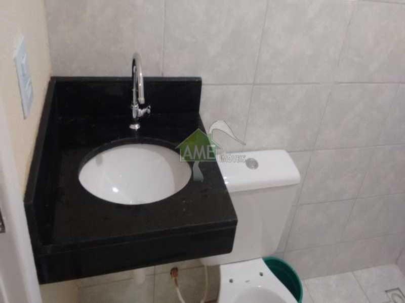FOTO5 - Apartamento 2 quartos para venda e aluguel Inhoaíba, Rio de Janeiro - R$ 650 - AP0089 - 7