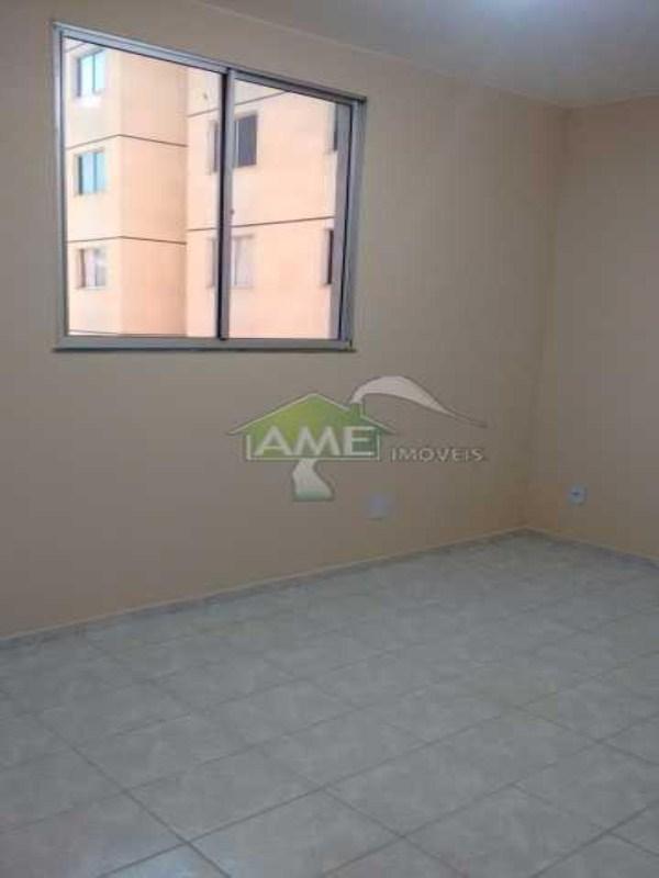 FOTO7 - Apartamento 2 quartos para venda e aluguel Inhoaíba, Rio de Janeiro - R$ 650 - AP0089 - 9