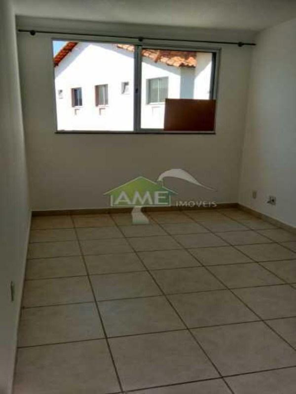 FOTO0 - Apartamento 2 quartos para alugar Campo Grande, Rio de Janeiro - R$ 1.000 - AP0092 - 1