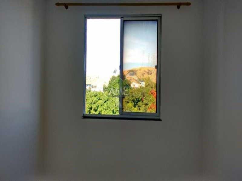 FOTO7 - Apartamento 2 quartos para alugar Campo Grande, Rio de Janeiro - R$ 1.000 - AP0092 - 9