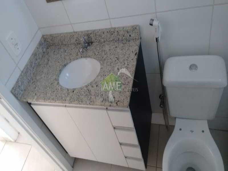 FOTO9 - Apartamento 2 quartos para alugar Campo Grande, Rio de Janeiro - R$ 1.000 - AP0092 - 11