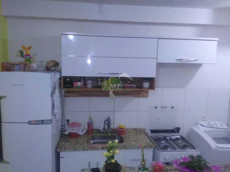 FOTO1 - Apartamento 2 quartos à venda Bangu, Rio de Janeiro - R$ 175.000 - AP0020 - 3