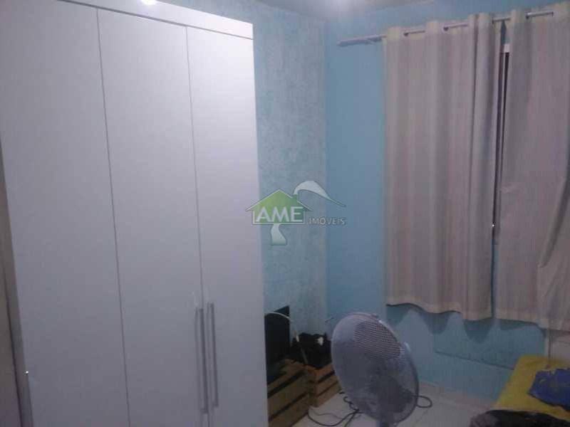 FOTO11 - Apartamento 2 quartos à venda Bangu, Rio de Janeiro - R$ 175.000 - AP0020 - 13