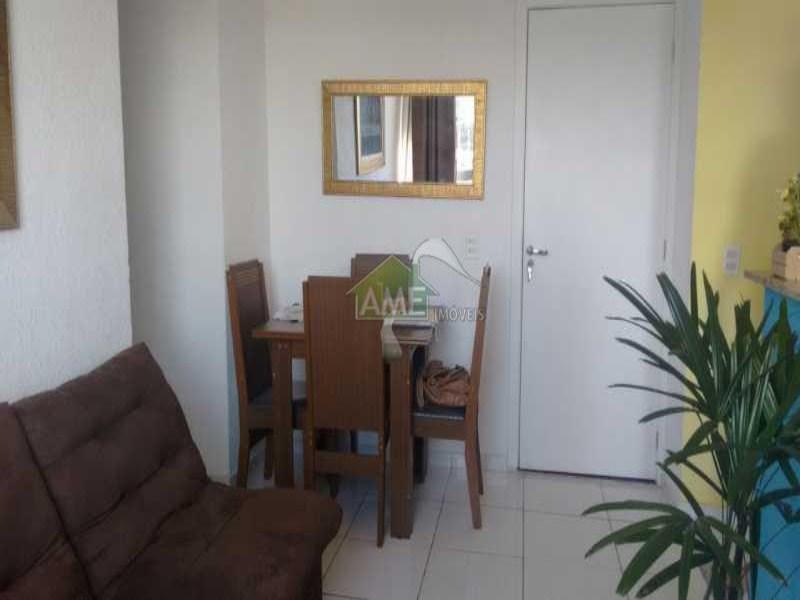 FOTO4 - Apartamento 2 quartos à venda Bangu, Rio de Janeiro - R$ 175.000 - AP0020 - 6