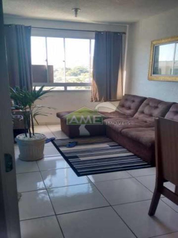 FOTO5 - Apartamento 2 quartos à venda Bangu, Rio de Janeiro - R$ 175.000 - AP0020 - 7