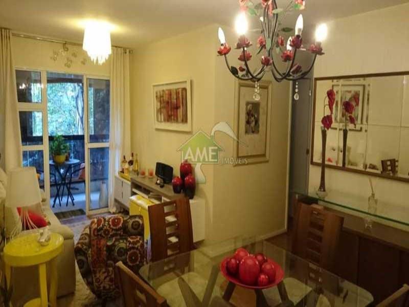 FOTO0 - Apartamento 4 quartos à venda Rio de Janeiro,RJ - R$ 615.000 - AP0023 - 1