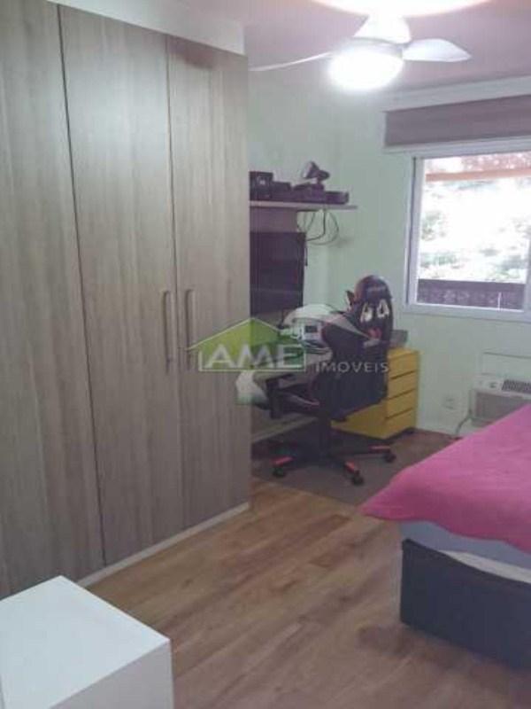 FOTO10 - Apartamento 4 quartos à venda Rio de Janeiro,RJ - R$ 615.000 - AP0023 - 12