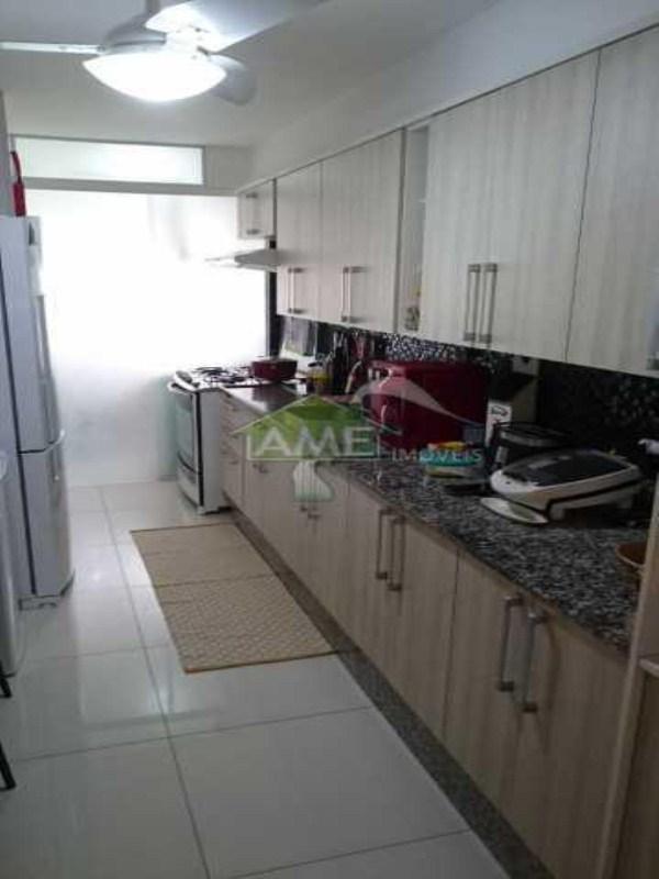 FOTO12 - Apartamento 4 quartos à venda Rio de Janeiro,RJ - R$ 615.000 - AP0023 - 14