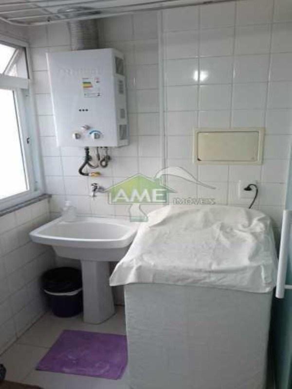 FOTO16 - Apartamento 4 quartos à venda Rio de Janeiro,RJ - R$ 615.000 - AP0023 - 18