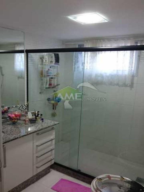 FOTO6 - Apartamento 4 quartos à venda Rio de Janeiro,RJ - R$ 615.000 - AP0023 - 8