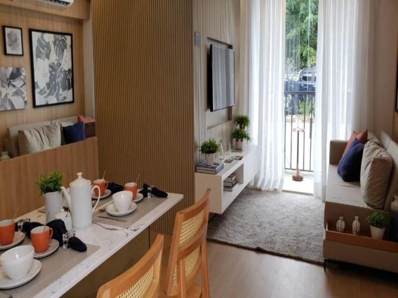 FOTO3 - Apartamento 2 quartos à venda Rio de Janeiro,RJ - R$ 308.900 - AP0131 - 5