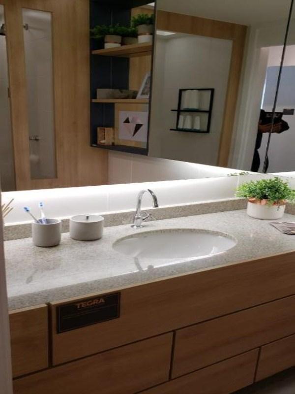 FOTO6 - Apartamento 2 quartos à venda Rio de Janeiro,RJ - R$ 308.900 - AP0131 - 8