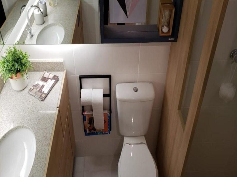 FOTO7 - Apartamento 2 quartos à venda Rio de Janeiro,RJ - R$ 308.900 - AP0131 - 9