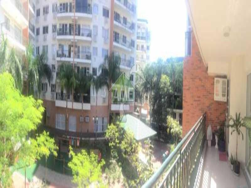 FOTO14 - Apartamento 3 quartos à venda Campo Grande, Rio de Janeiro - R$ 570.000 - AP0024 - 16