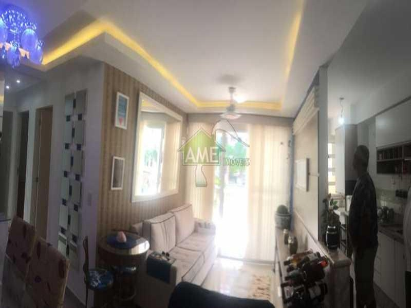 FOTO2 - Apartamento 3 quartos à venda Campo Grande, Rio de Janeiro - R$ 570.000 - AP0024 - 4