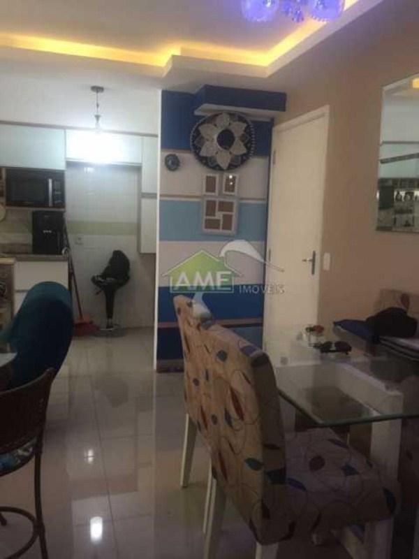 FOTO3 - Apartamento 3 quartos à venda Campo Grande, Rio de Janeiro - R$ 570.000 - AP0024 - 5