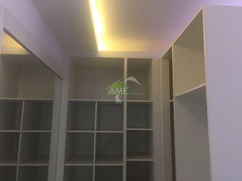 FOTO7 - Apartamento 3 quartos à venda Campo Grande, Rio de Janeiro - R$ 570.000 - AP0024 - 9