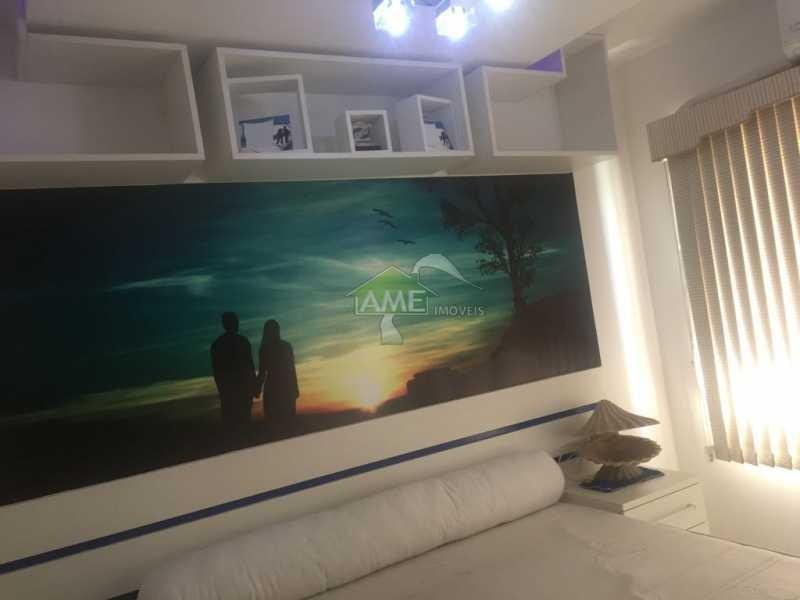 FOTO8 - Apartamento 3 quartos à venda Campo Grande, Rio de Janeiro - R$ 570.000 - AP0024 - 10