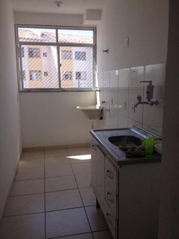 FOTO0 - Apartamento 2 quartos para alugar Rio de Janeiro,RJ - R$ 600 - AP0148 - 1
