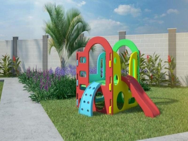 FOTO1 - Apartamento 2 quartos à venda Santa Cruz, Rio de Janeiro - R$ 144.000 - AP0155 - 3