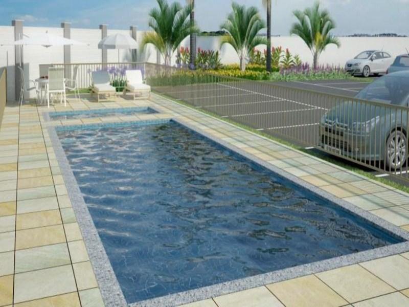 FOTO6 - Apartamento 2 quartos à venda Santa Cruz, Rio de Janeiro - R$ 144.000 - AP0155 - 8