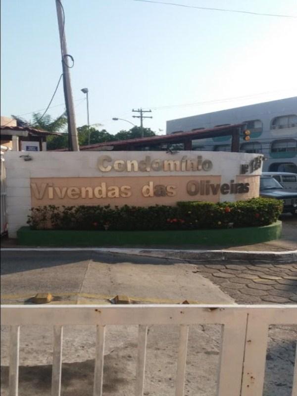 FOTO1 - Apartamento 2 quartos à venda Inhoaíba, Rio de Janeiro - R$ 155.000 - AP0186 - 3