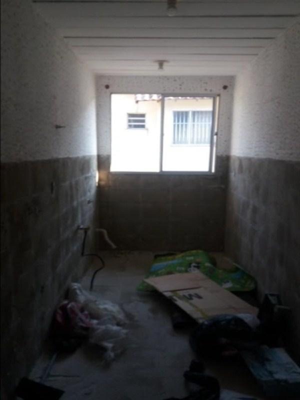 FOTO11 - Apartamento 2 quartos à venda Inhoaíba, Rio de Janeiro - R$ 155.000 - AP0186 - 13