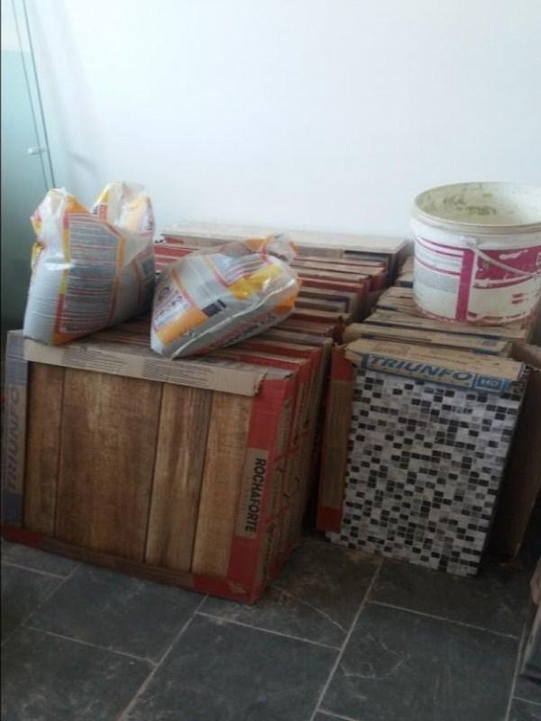 FOTO14 - Apartamento 2 quartos à venda Inhoaíba, Rio de Janeiro - R$ 155.000 - AP0186 - 16