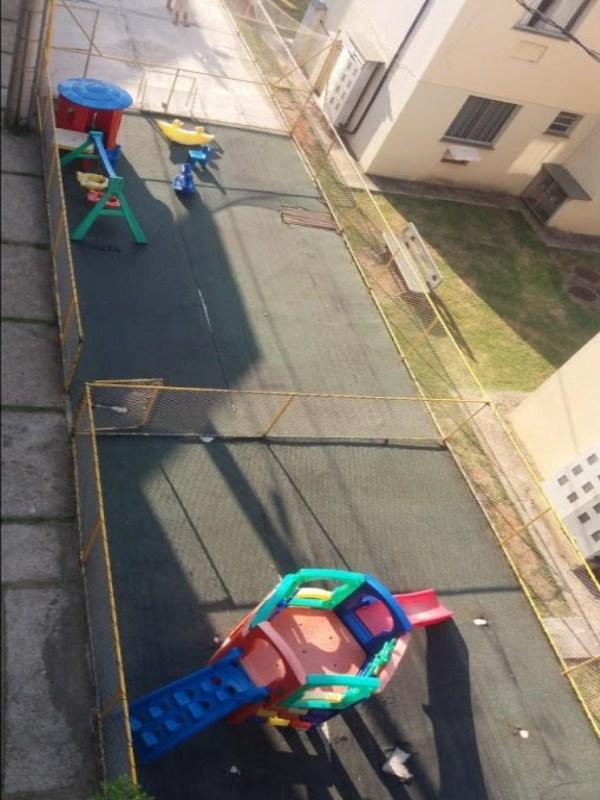 FOTO16 - Apartamento 2 quartos à venda Inhoaíba, Rio de Janeiro - R$ 155.000 - AP0186 - 18
