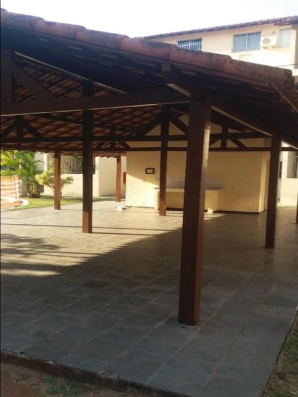 FOTO20 - Apartamento 2 quartos à venda Inhoaíba, Rio de Janeiro - R$ 155.000 - AP0186 - 22