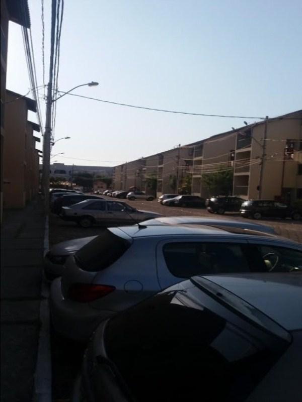 FOTO22 - Apartamento 2 quartos à venda Inhoaíba, Rio de Janeiro - R$ 155.000 - AP0186 - 24