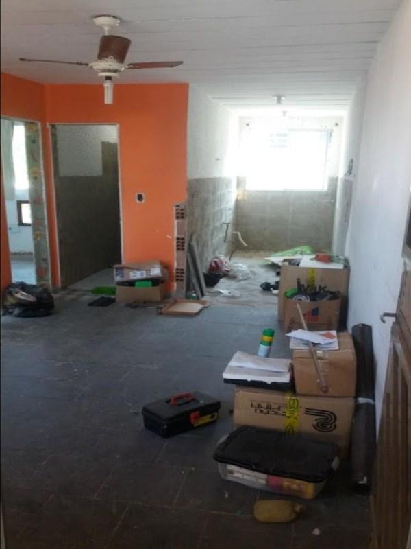 FOTO3 - Apartamento 2 quartos à venda Inhoaíba, Rio de Janeiro - R$ 155.000 - AP0186 - 5